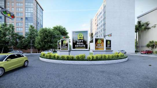 Gift real estate duplex villa apartment image 3