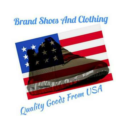 Brand Shoes & Clothing
