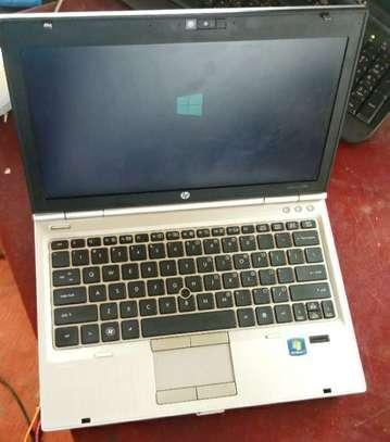 With low price HP Elitebook core i5