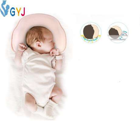 U Shape Baby Pillow