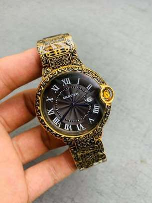 Cartier Watch image 2
