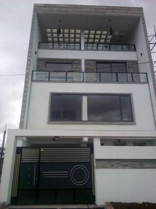 G+3 house for sell in A. A