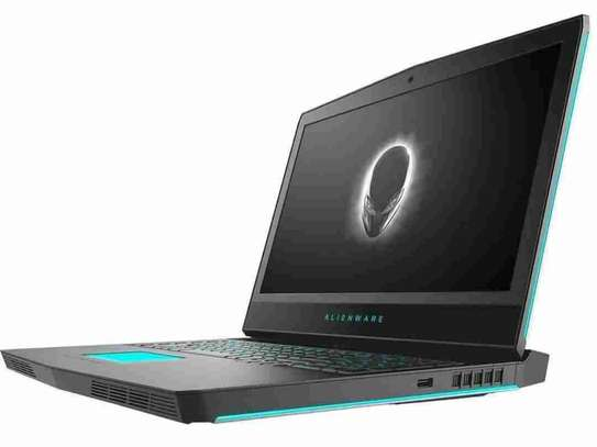Alienware Core i7 8th Generation