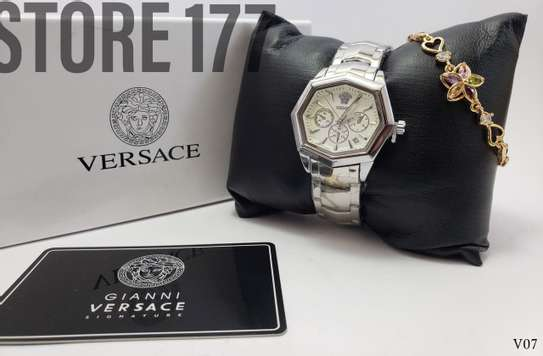 Versace watches image 1