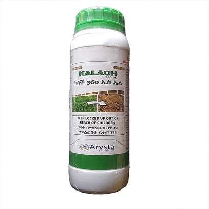 Glyphosate image 2