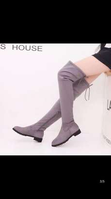 Assorted Colors Original Boots For Girls image 3