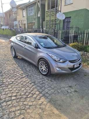 2013 Model-Hyundai Avante image 2