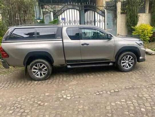 Toyota Rivo image 1
