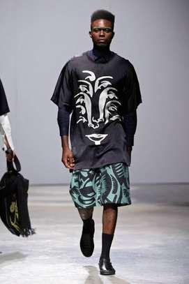 Turk shirts