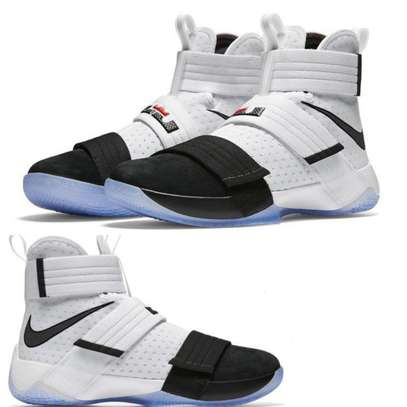 Lebron Soldier 10 Shoe For Men