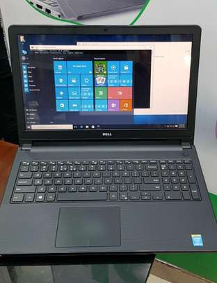 Dell Core i5 5th Generation Laptop