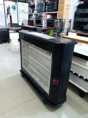 Kumtel Heater