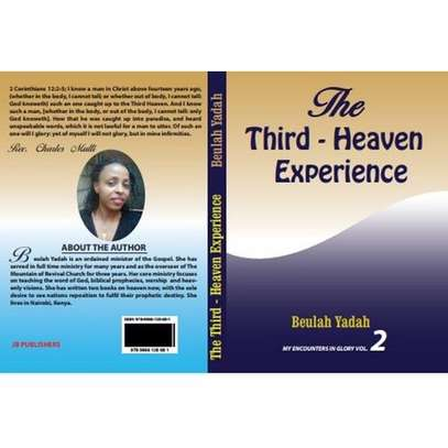 The third heaven experience volume 2 image 1