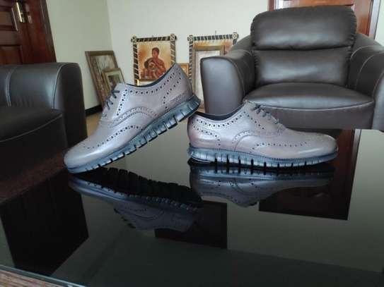 Cole Haan Zerogrand Wingtip Oxford Shoes image 4