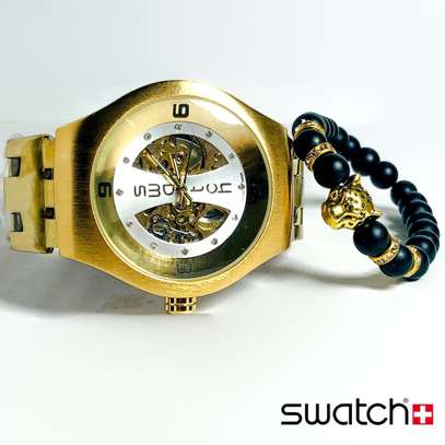 Swatch automatic watches image 2