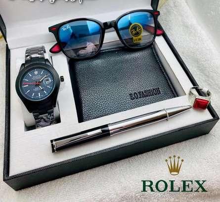 ROLEX full X-mas gift image 8