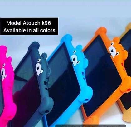 Atouch K96 Children Tablet? ?የልጆች ታብሌት? image 1