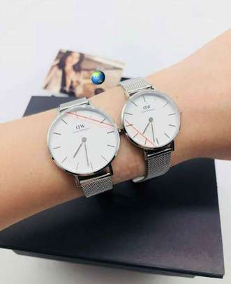 DW For Watch Couple