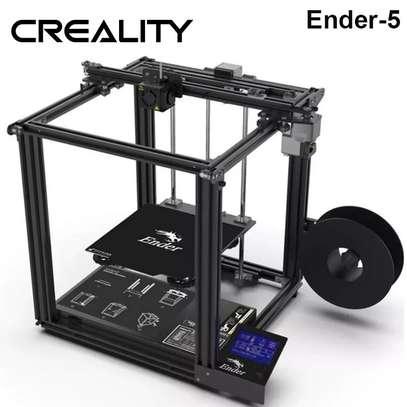 3D Printer image 2