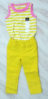 Gap Brand Trousers For Kids