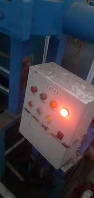 Mr. Simon Electro-Mechanical Works image 9