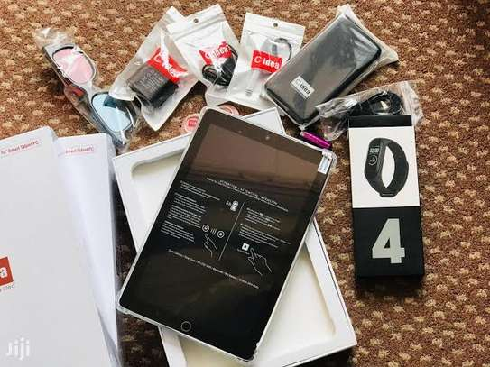 C idea Tablet With a lot of Gifts ( 10.1 inches ) image 1