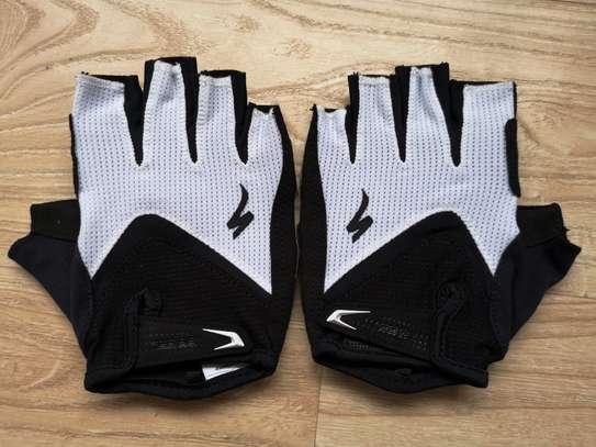 Specialized cycling gloves. New