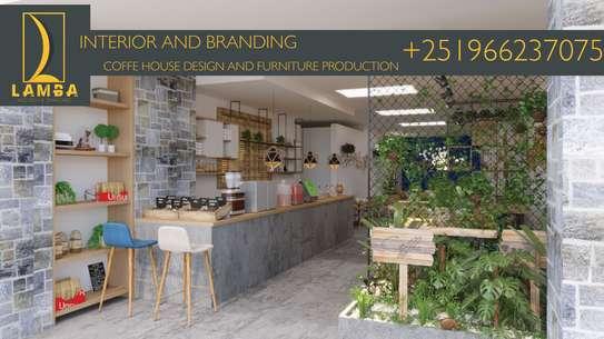 Interior Design and Branding Service image 1