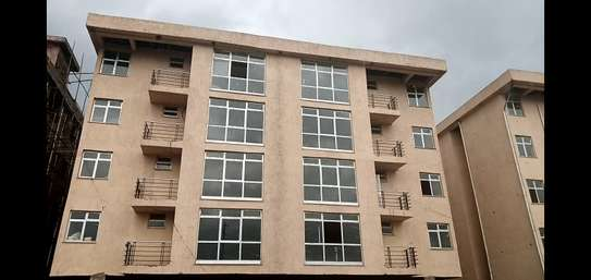 Apartment For Sale(With Store For Business ) image 1