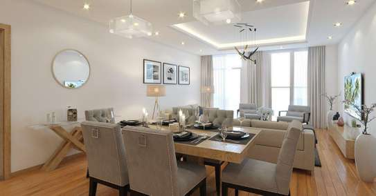 Apartment For Sale (Roha Apartments )