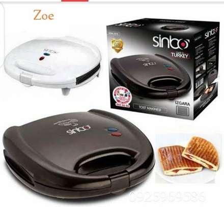 Simbo Toaster
