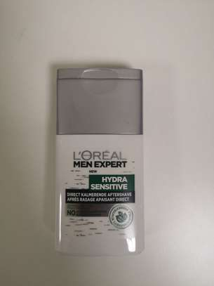 Men aftershave L'Oréal
