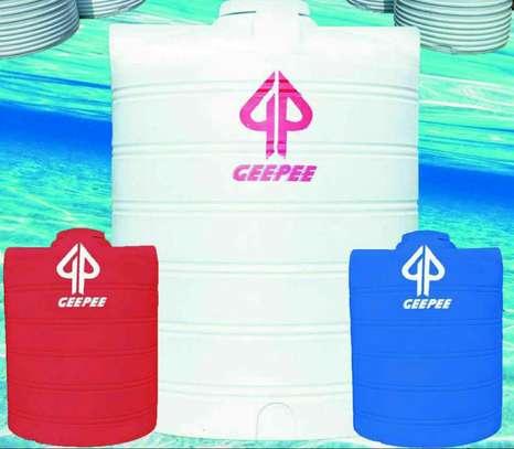 Water tanker image 2