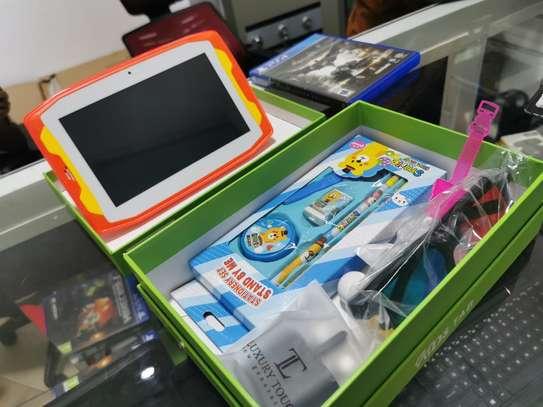 Luxury kids tab image 2