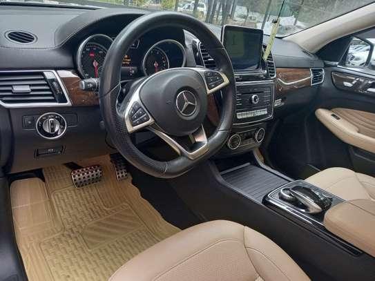 2015 Model Mercedes image 4