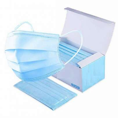 Surgical Face Mask (3-PLY) [Discount Available For Quantity Buyers]