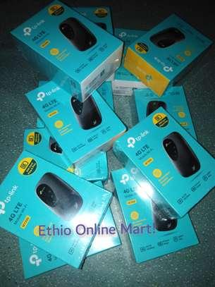 TP - LINK 4G M7200 image 1