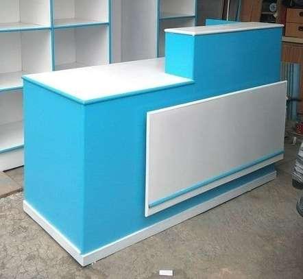 Modern Reception Display image 1