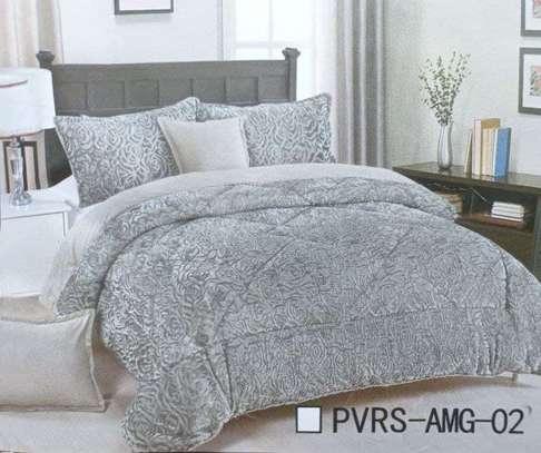 6 Pcs Set Comforter image 2