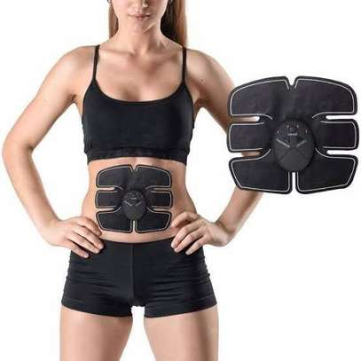 Muscle Stimulator For 6 Pack