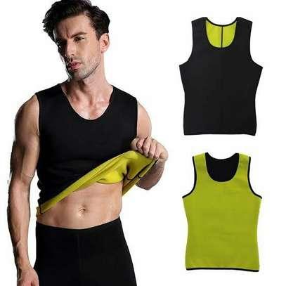 Men and Womens Sweat Vest