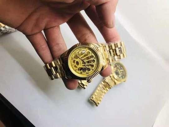 Original Automatic Watch image 1