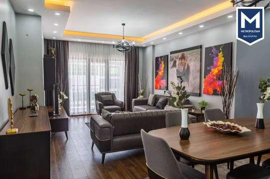 3 bedroom Central Tower Apartments from Metropolitan Real estate Located around AU image 3