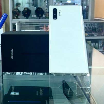 Samsung Galaxy Note 10+ image 1