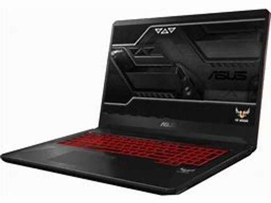Asus FX705GD-DH71-CA Tuf Gaming Laptop