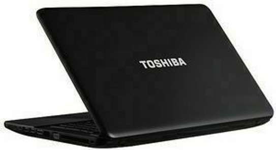 ✍Toshiba slightly  used core i5 with 15.6 inch  screen image 2