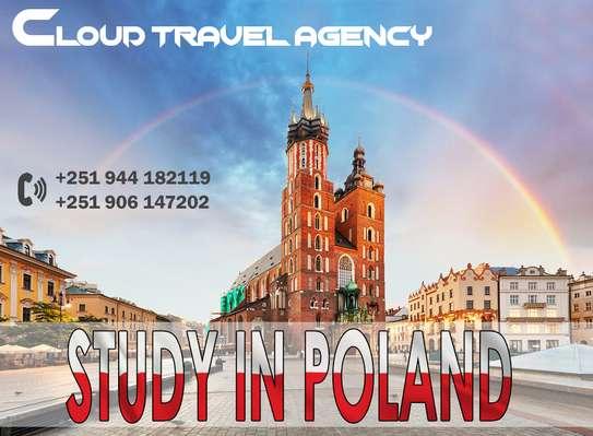✈️ Cloud Travel Agency ✈️