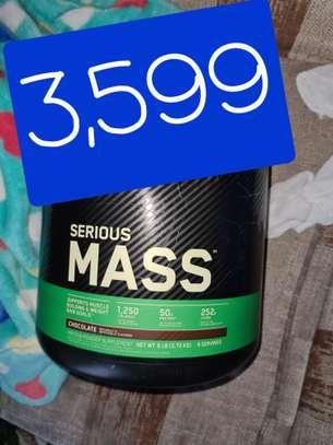 Serious MASS image 1
