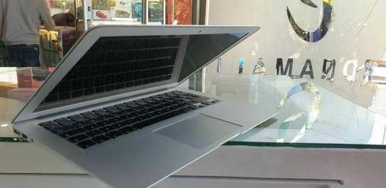 Brand New   Macbook air  core i5 2017  year image 2