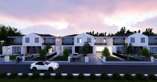 Villa House For Sale(Yerer Homes) image 1